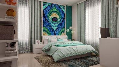 Prestige Ferns Residency | Interior Designer Firms