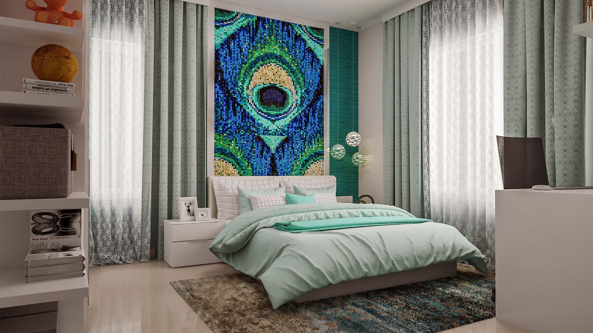 Interior Designers In Bangalore Luxury Home Interior Depanache