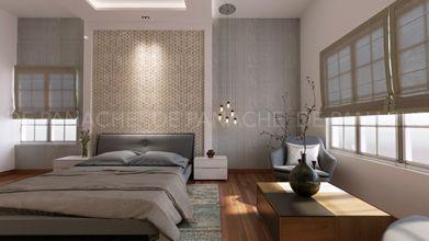 Prestige Lakeside Habitat Villa 4BHK | Best Interior Designers